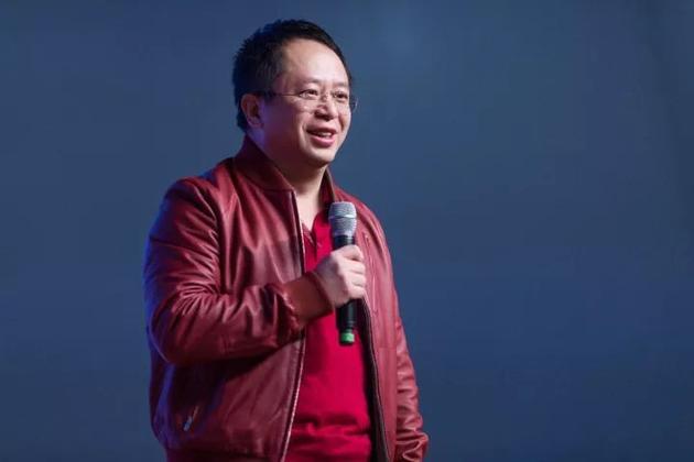 刘强东说我脸盲 周鸿祎说我也是:两人对话实录来了