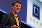 Uber中国败局:巨象踩不死蚂蚁,却被蚁群咬断腿