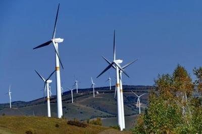 中国气候治理赢得外媒点赞:未来或主导新能源领域