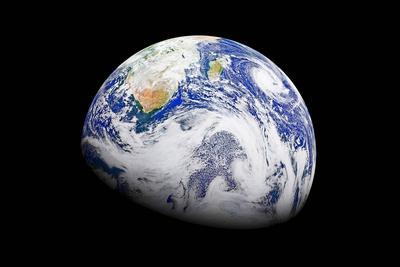 改造地球解决气候问题?或产生严重政治影响