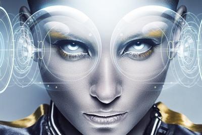 未来人类进化的怪异理论:你想变超人类还是太空人?