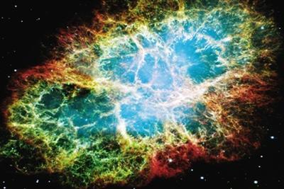 """恒星的第10001种死法:不断复活的""""僵尸""""超新星"""