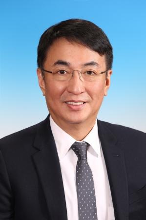 全国工商联副主席 李家杰