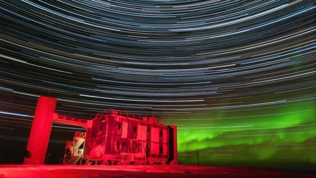 IceCube观测站宣布中微子测量结果:支持标准模型理论
