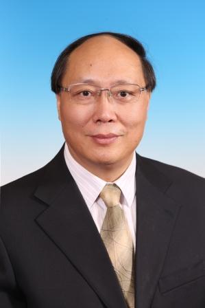 全国工商联副主席 王永庆