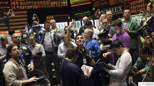 交易靠喊的年代终结 图片来源:AP、FX168财经网
