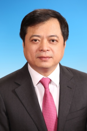 全国工商联副主席 南存辉