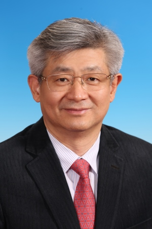全国工商联副主席 樊友山