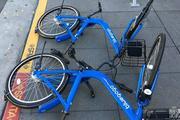 共享单车三大迷局:人没了车没了钱没了!