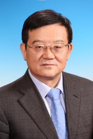 全国工商联常务副主席 徐乐江