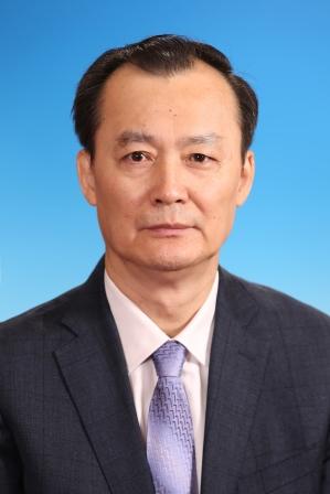 全国工商联副主席 黄荣
