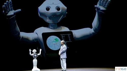 很快机器人就可以处理更为复杂的任务