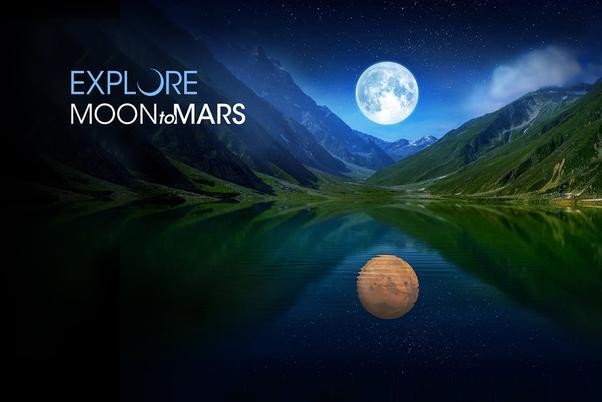 如何向自然界学习?人工光合作用为移民火星打下基础