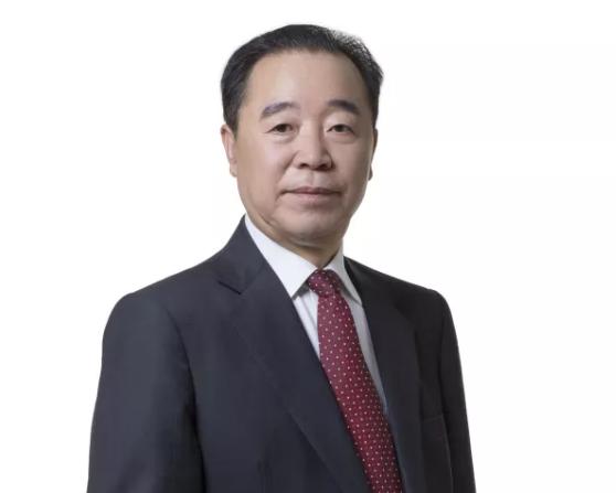 中国铁塔党委书记、董事长、总经理 佟吉禄
