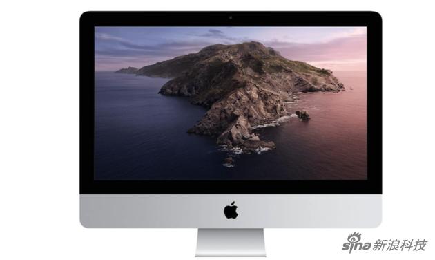 摩登5官网招商部分21.5英寸iMac停产 所以大改款的iMac要来了?
