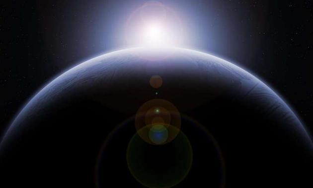美国新罕布什尔大学太空科学中心的一项新研究警告称,未来重返月球或探索火星的太空任务中,辐射暴露水平可能会远高于此前的预测。