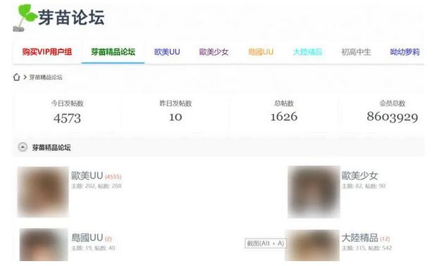 """▲国内版""""N号房""""。图片来自新京报网"""
