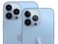 iPhone 13 Pro Max:灵活的重量级选手