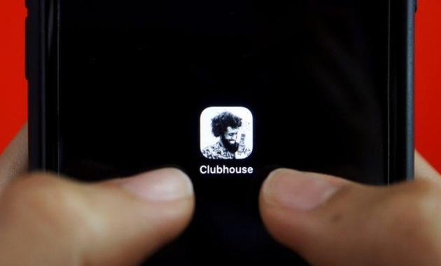 外媒:Clubhouse准备融资 估值40亿美元