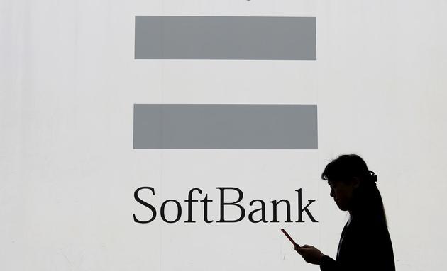 软银持有12亿美元亚马逊股票 还已投资特斯拉等其他美国科技股
