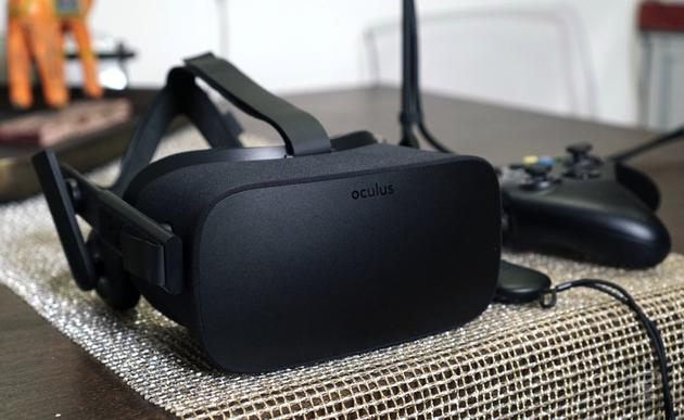 Facebook旗下Oculus加强隐私控制 以符合欧盟新规