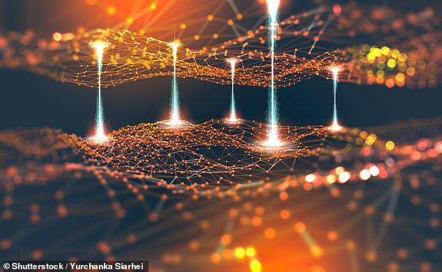 我们实际上生活在矩阵中吗?整个宇宙都是神经网络?
