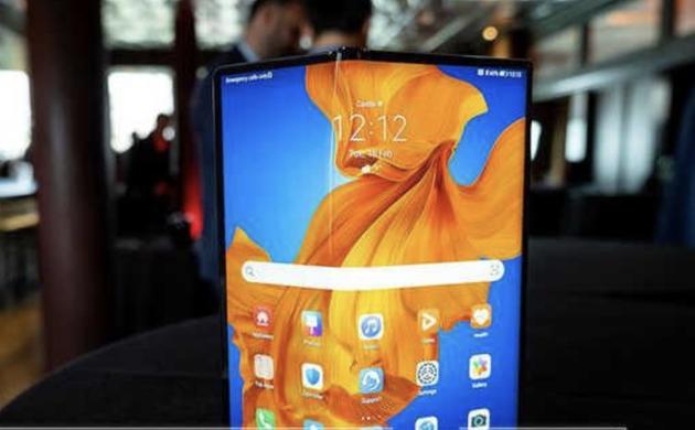 华为最贵手机预售折叠屏会是未来吗?