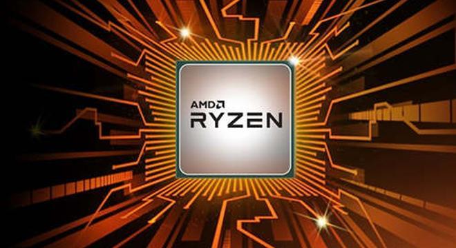 AMD二代锐龙4月19日发布:怒怼英特尔