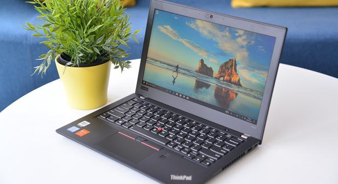 ThinkPad X280评测:双电池设计被砍