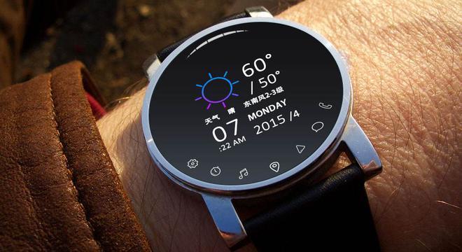 """""""没落的""""智能手表市场,或许又有了新的希望"""