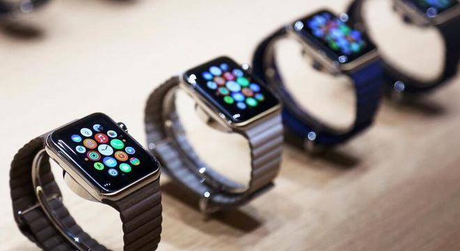 谁最喜爱Apple Watch?答案是服务业人员