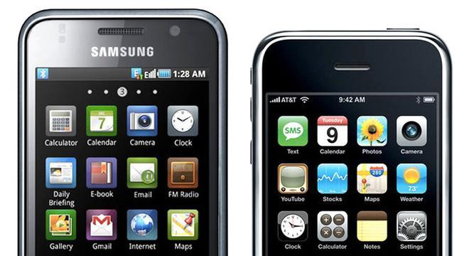 三星侵犯苹果专利将赔偿5.39亿美元