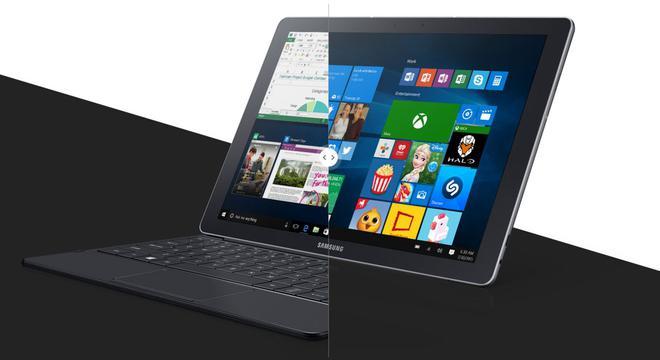 三星新款Galaxy Tab平板曝光:对抗iPad Pro