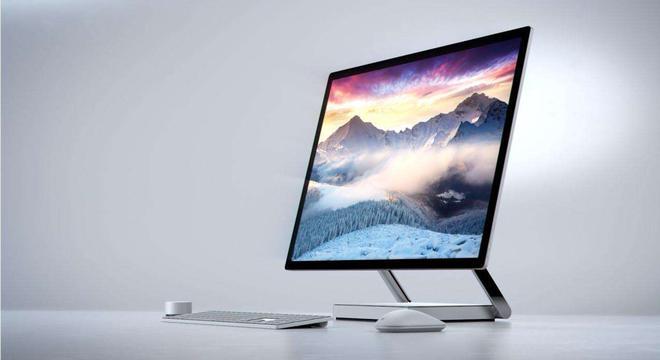 微软商城Surface Studio全型号售罄:新品要来?
