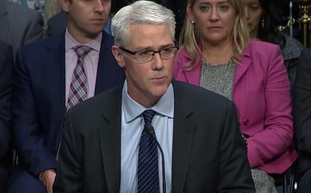 继首席安全官后:Facebook首席法务官将于年底离职