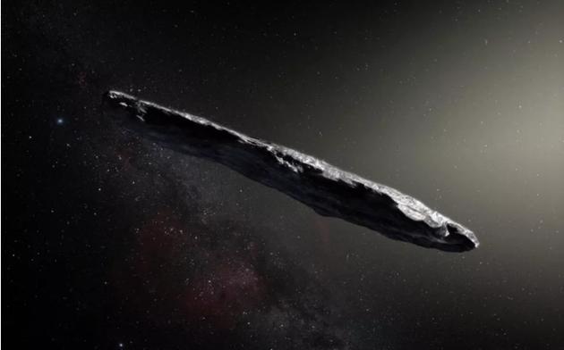 2020年外星人十大发现:比邻星外星人向人类打电话?