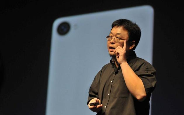罗永浩:今年目标收入至少100亿 启动对网红主播教育培训