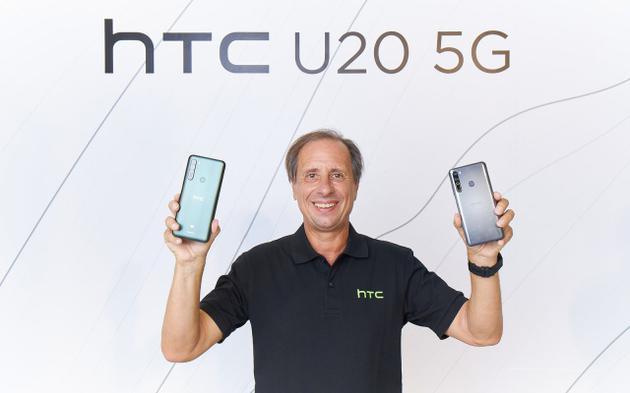 HTC CEO受疫情影响辞职 王雪红重新挂帅