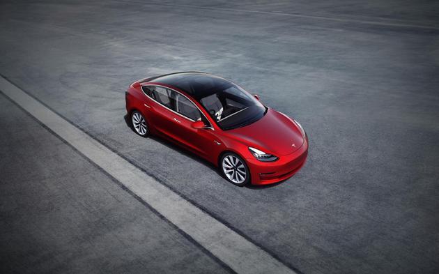 特斯拉Model 3/Model Y换国产电机 功率提升