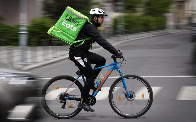 Uber收购拉美线上食品杂货配送公