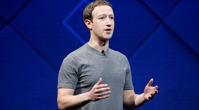 纽约时报全景揭露Facebook:危机全靠拖 里外都烂透