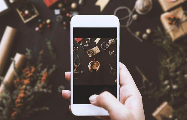 全球智能手机收入仍在上涨