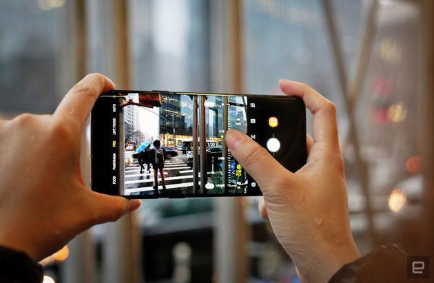 三星就S9/S9+出现触摸屏失灵问题展开调查