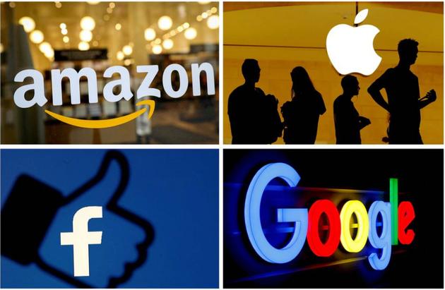 美国会拟下周提出一项法案 禁止谷歌亚马逊偏袒自家产品