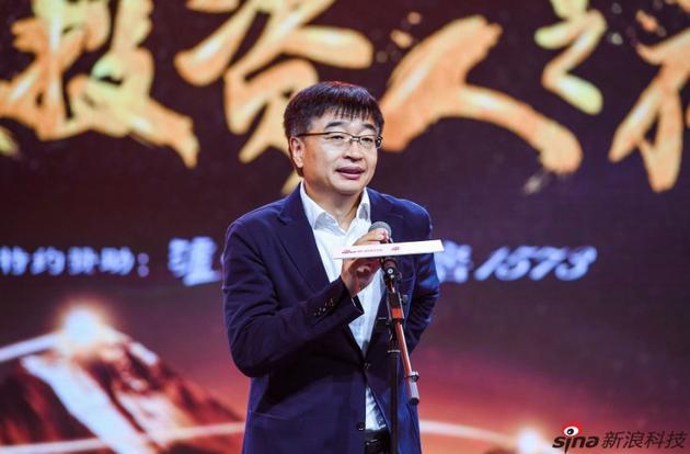 对话愉悦资本刘二海:创业维艰 如何愉悦相伴?
