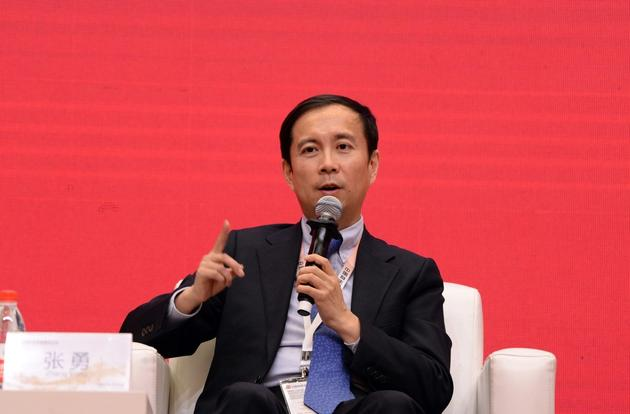 阿里CEO张勇:打造公司或消费品牌,企业文化不可或缺