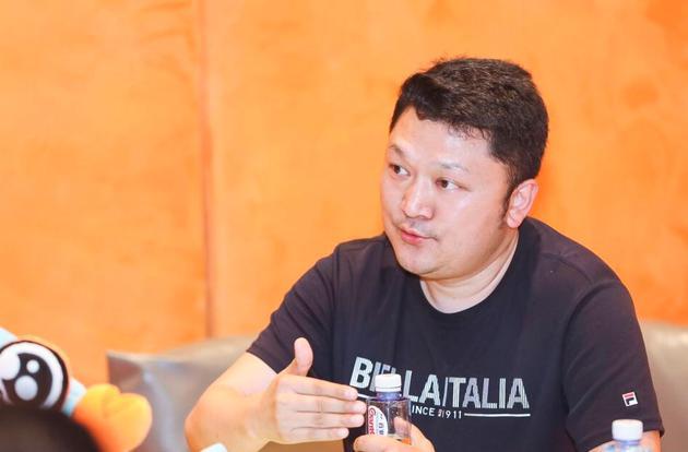 途家集团CEO杨昌乐