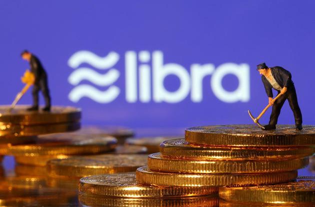 Libra背后的美元霸权延续