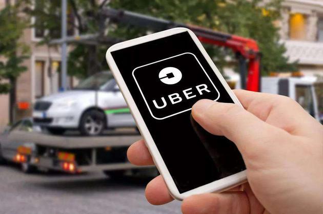 """Uber全世界的""""被告"""""""