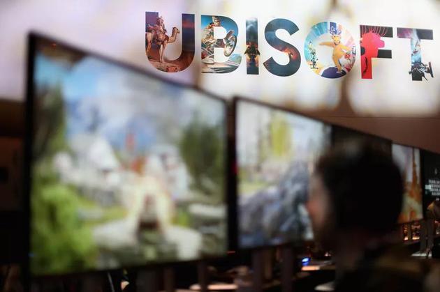 维旺迪公司斥资7.94亿欧元不断买进的育碧公司股份 现在将以20亿欧元的价格全部出售